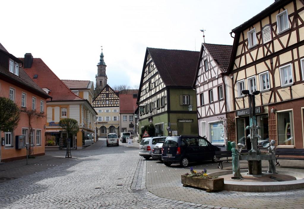 Veteranos do Ginásio voltam à Alemanha para Jornada de Convívio na Baviera