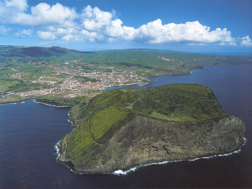 Ilha Terceira: Azores Links